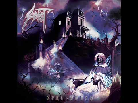 Sadist - Spellbound 2018 (Full Album) Progressive Death Metal Mp3