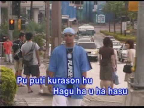 Guam-Chamorro Karaoke DVD Volume 1-Part 2 Previews
