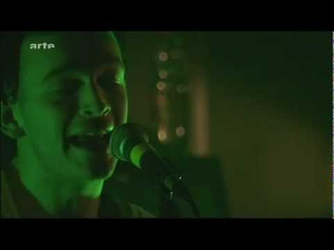 The 1975 live in Berlin 09.01.2013 INTRODUCING