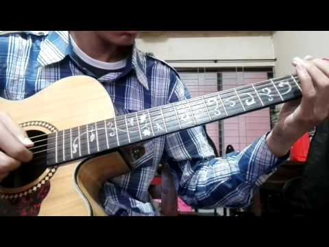 Arpeggio Music School Tribute(Only Fingerstyle)