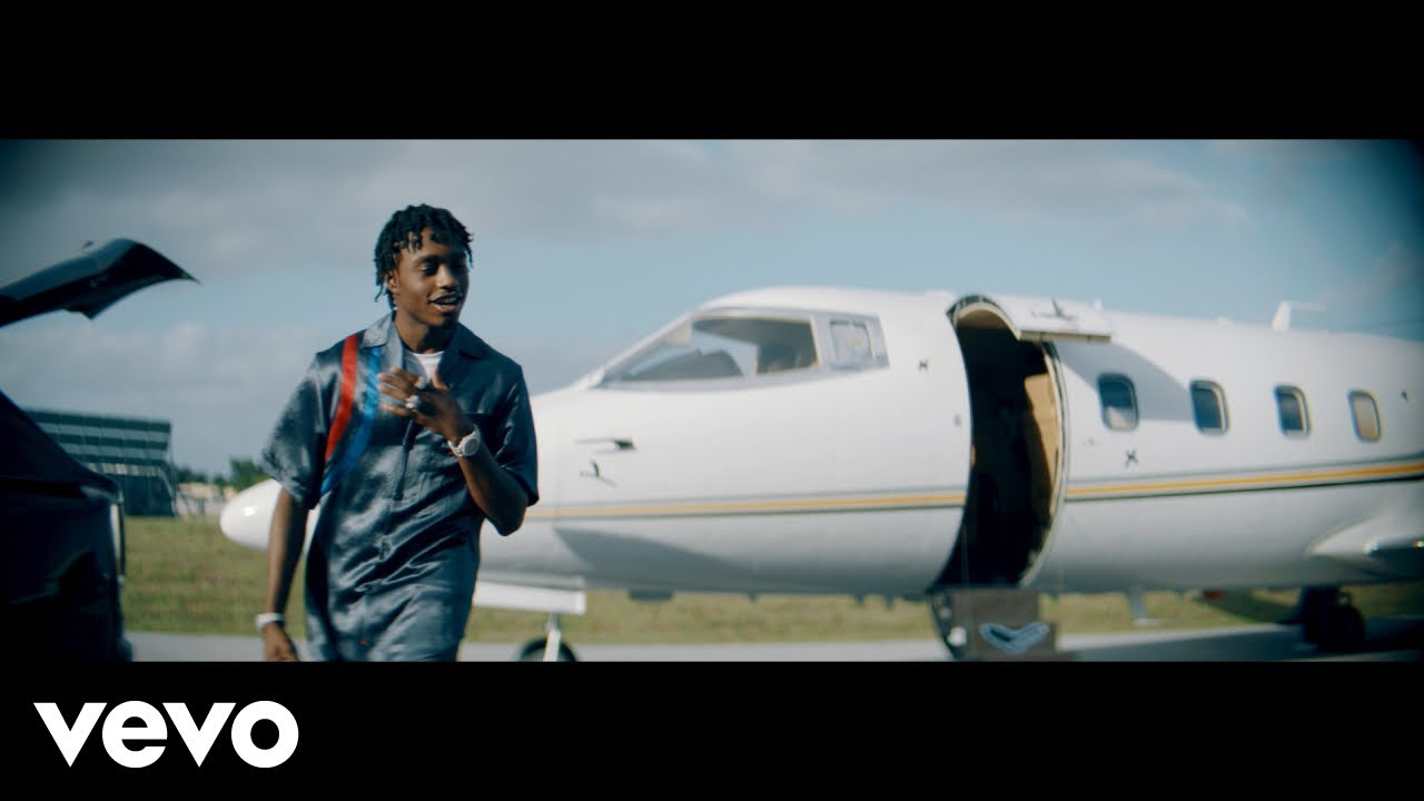 Download Lil Tjay - 20/20 (Official Video)