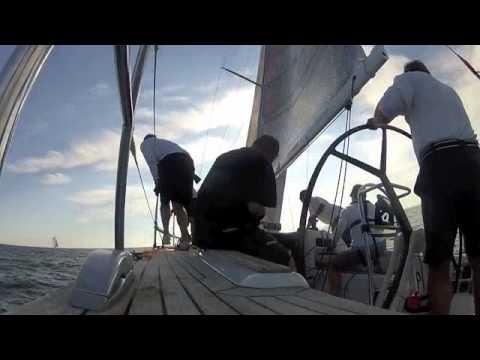 Offshore EC Sandhamn 2013 training
