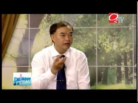 [O2TV][Dr Happy]Thực phẩm chức năng và sức khỏe sinh lý