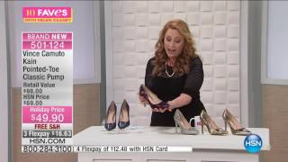 HSN | 10 FAVES 10.11.2016 - 03 AM