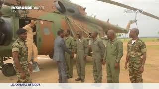 Cameroun : Paul Biya candidat à la présidentielle