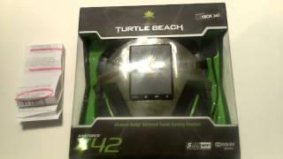 turtle beach ear force x42 giveaway