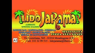 Lido ristorante Jarama (pizza alla brace) Mondragone (CE) Campania Italy