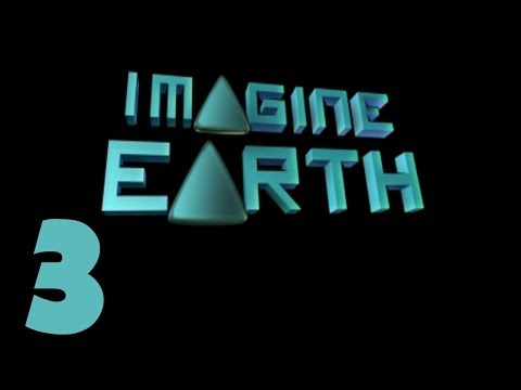 Let's Play Imagine Earth - Episode 3 - Alternative Energy