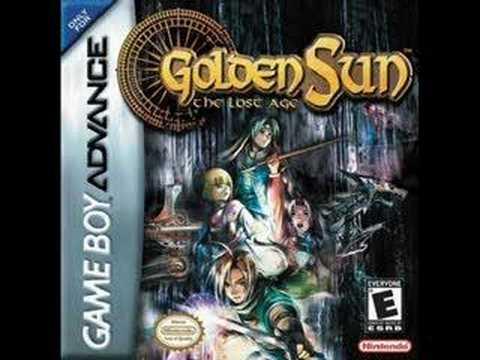SSBB OST - Battle Scene / Final Boss (Golden Sun)