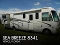 Used 2004 Sea Breeze 8341 for sale in Venice, Florida