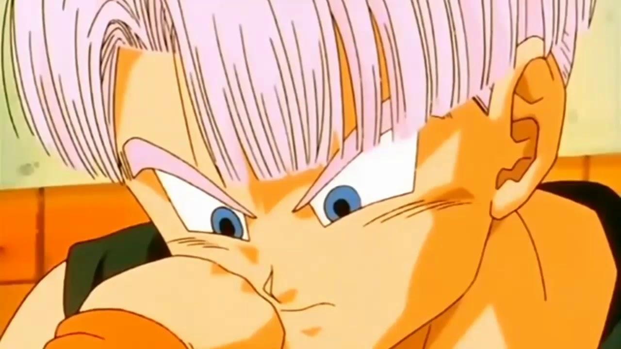 Download A primeira luta de Goten - Dragon Ball Z