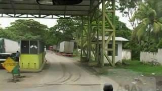 "Mittelamerika Rundreise von Costa Rica - Nicaraguar - Pannama ""Berge & Meer / BK Filme"