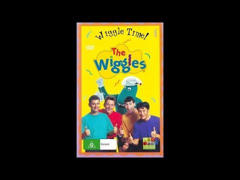 Wiggle Time 1993 DVD (full)