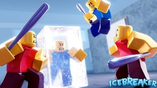 Getting Better! | Roblox Icebreaker #2
