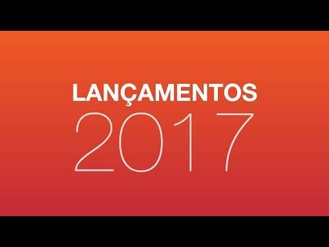 Lançamentos 2017