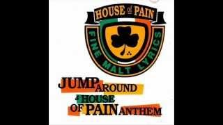 Play Jump Around (master mix)