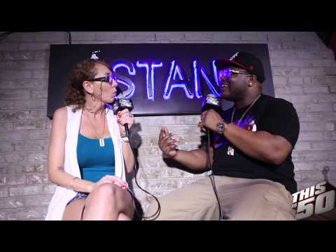 Alia Janine Speaks on Transition From Porn to Comedy