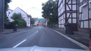 Lieschensruh & Mehlen Eder Kreis Waldeck Frankenberg Hessen 24.7.2013