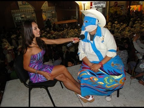 TURISMO TOTAL Prog 25 HUAUCHINANGO - Puebla con Denisse Wolf Videos De Viajes