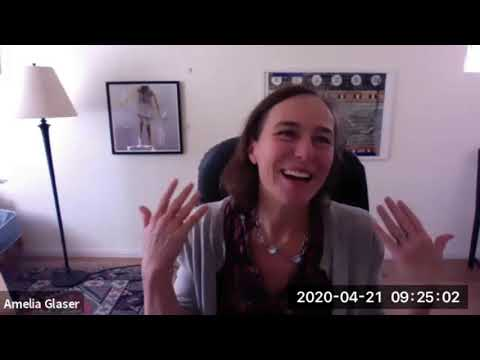 A conversation with Jennifer Croft, translator of Nobel Prize winner Olga Tokarczuk