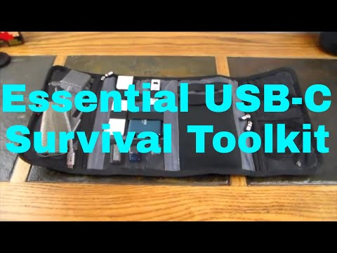 essential-usb-c-gadget-survival-tool-kit
