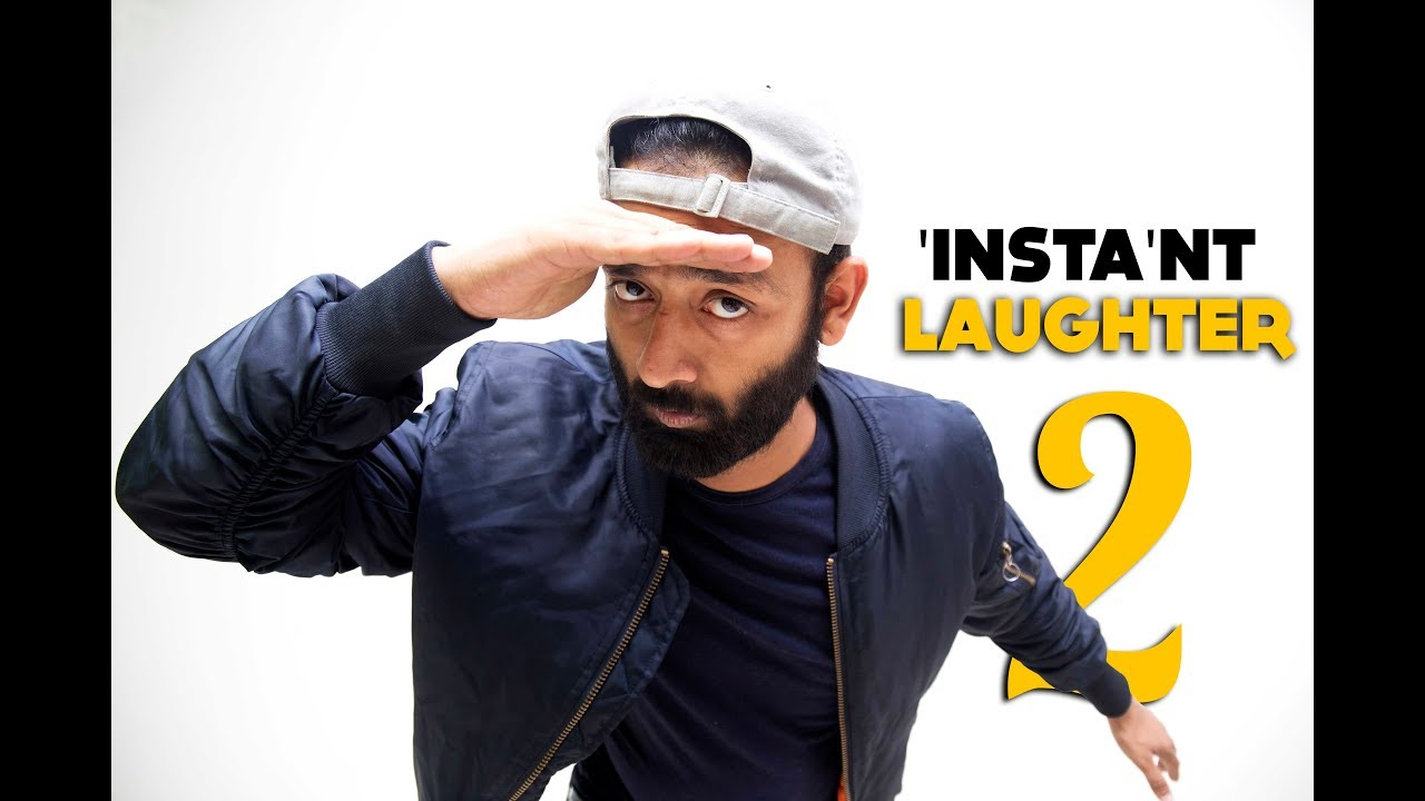 BYN : Instant Laughter 02