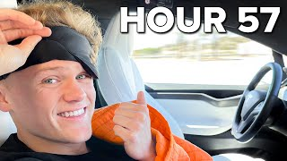 Tesla Autopilot Race Across The Country! - Episode 2