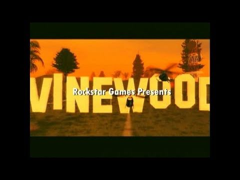 Grand Theft Auto: San Andreas PlayStation 2 Trailer -