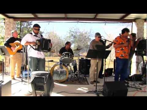 "Lorenzo Martinez & Lupito Acuna - ""Viente Anos' - Lupito's Birthday Jam 2012"