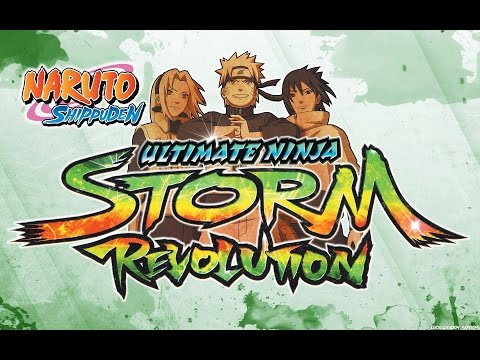 How to Get Naruto Shippuden Ultimate Ninja Storm Revolution for Free on PC!!!