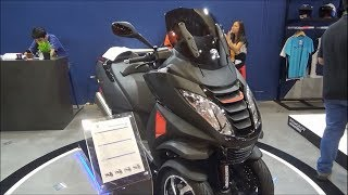 Review Peugeot Metropolis 400i RX-R Thn 2018
