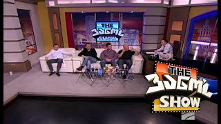 The ვანო`ს Show - 10 მაისი 2019 სრული გადაცემა / vanos shou 10 maisi 2019