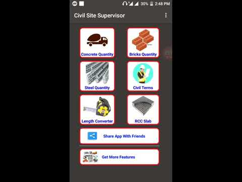 Civil Site Engineer For Pc - Download For Windows 7,10 and Mac