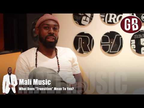 "Mali Music Talks ""Transition of Mali"", New Album, and More!"