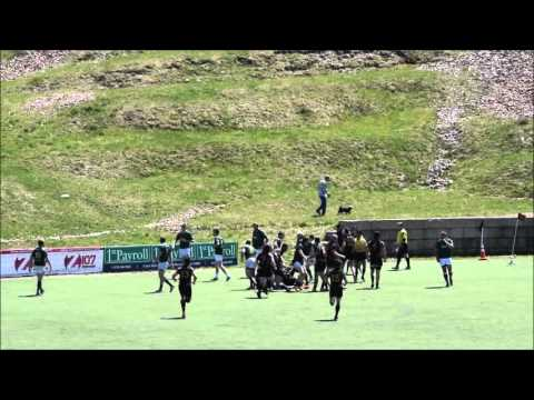 2016 Arp Boston Rugby Club Vs Irish Wolfhounds