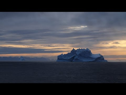 Greenland 'Immensity'