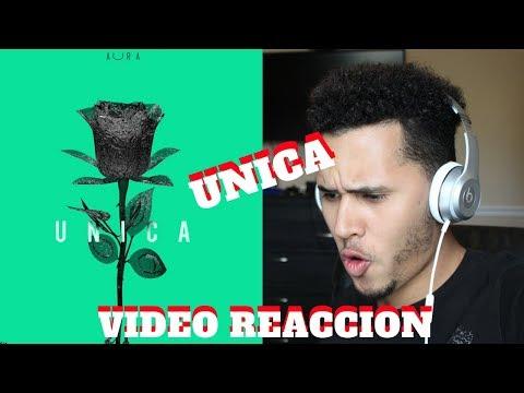 Ozuna - Unica (Video Oficial) | Reaccion