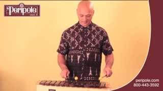 Introducing the Peripole-Bergerault® Orff Synthetic Alto Xylophone