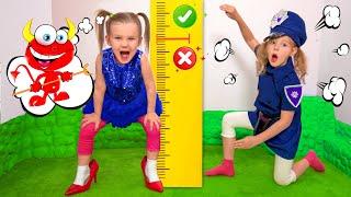 Детские песенки | видео для детей и малышей | детский канал
