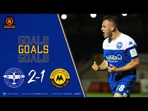 Eastleigh Torquay Goals And Highlights