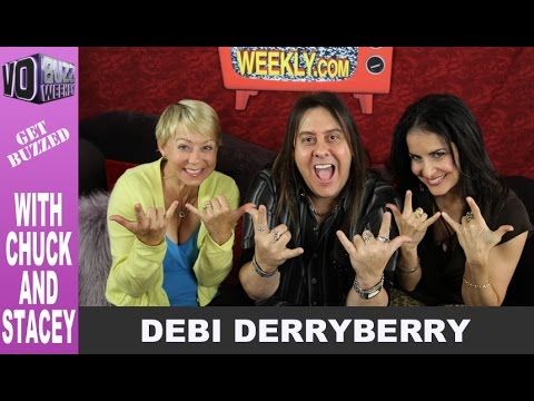 Debi Derryberry PT1 - Voice of Jimmy Neutron   Voice Over Advice That Changed Everything EP 28
