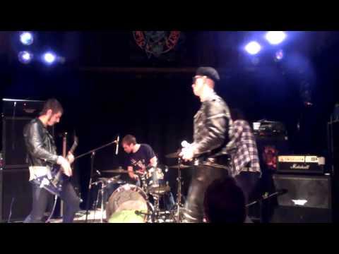 CULO live at Reggies rock room! CHICAGO!
