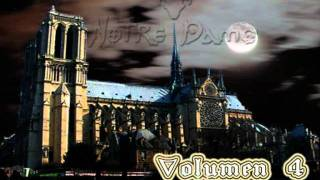 Notre Dame Vol.4 2/12 DJ Tala || DJ Martia - Tribal Sound Theme