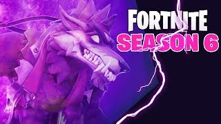 What's New in Season 6?! - Fortnite Battle Royale Gameplay - PC with XBox Controller