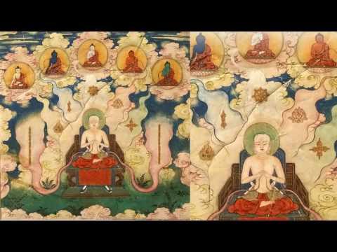 Buddha and Mind - Prajna Paramita Heart Mantra,Amituofo,Mantra Of Avalokiteshvara