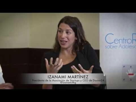 Coloquio sobre el empoderamiento de la mujer: Izanami Martínez (II)