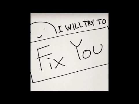 Runt   Fix You Coldplay short cover