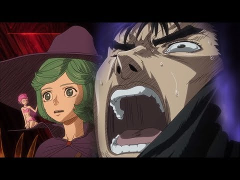 Berserk (2017): Falcon of The Clangennium Empire Arc - Every Epic Guts Entrance