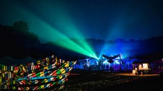AuroraX - Recorded @ Samsara Festival 2018 [Psybient/Ambient/Deep Trance/Psychill Mix ]