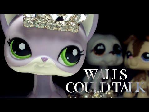 LPS MV: Walls Could Talk - Halsey (Happy LPStube Day!)